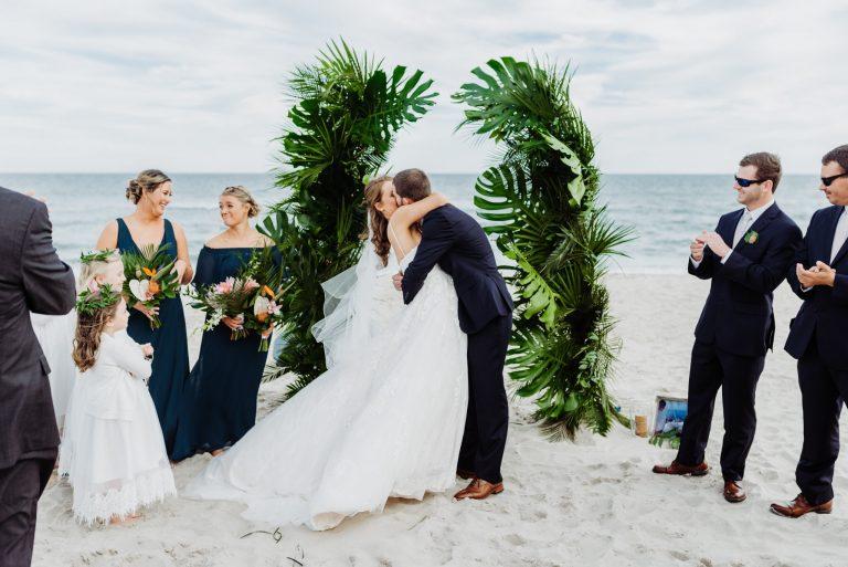 Ways to Start a Wedding Planning Business